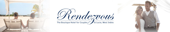 Rendezvous, The Boutique Hotel for Couples Honeymoon Registry