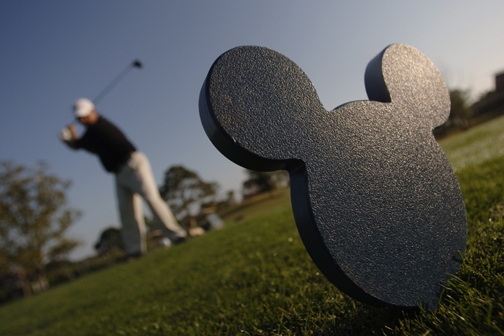 Walt Disney World® Resort Golf